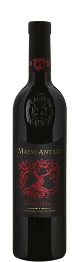 Masso Antico Primitivo Appassito Salento IGT 750ml Bottle