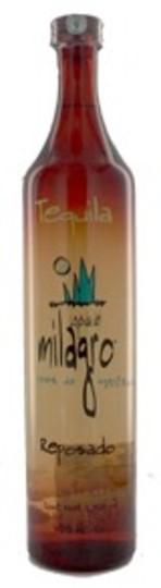 Milagro Reposado Tequila 1.75lt Bottle