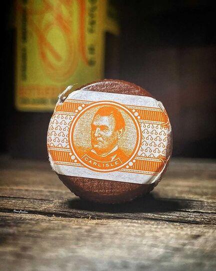 Colonel E. H. Taylor Small Batch Bourbon 750ml Bottle