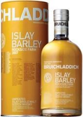 Bruichladdich Islay Barley Rockside Farm Unpeated Single Malt Scotch Whisky