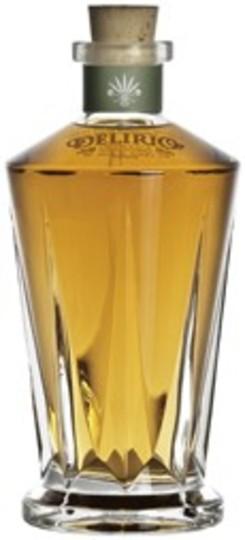 Delirio de Oaxca Anejo Mezcal 750ml Bottle