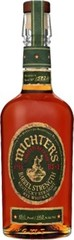 Michter's US-1 Limited Release Barrel Strength Kentucky Straight Rye Whiskey