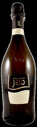 Bisol Desiderio Jeio Prosecco Brut 750ml Bottle