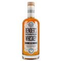 Small Batch Rye Whiskey