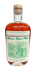 Black Maple Hill Oregon Premium Small Batch Straight Rye Whiskey