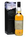 Unpeated Style Natural Cask Strength 14 Year Old Single Malt Scotch Whisky