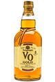 VO Gold Canadian Whisky
