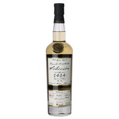 Tequila Artenom Seleccion de 1414 Reposado Tequila
