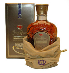 Crown Royal Special Reserve Canadian Whisky