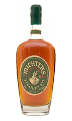 Michter's 10 Year Old Single Barrel Straight Rye Whiskey