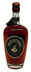 Michter's 25 Year Old Single Barrel Straight Rye Whiskey