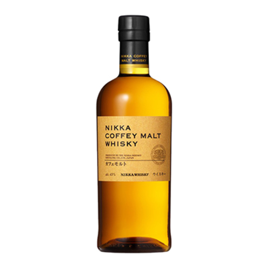 Nikka Coffey Malt Whisky 750ml Bottle