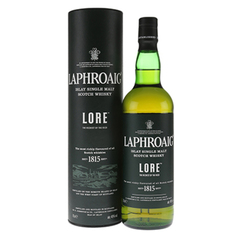 Laphroaig Lore Single Malt Scotch Whisky