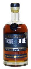 Balcones True Blue Cask Strength Corn Whisky