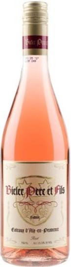 Bieler Pere et Fils Coteaux d'Aix en Provence Sabine Rose 750ml Bottle