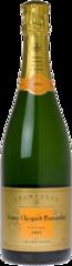 Veuve Clicquot Ponsardin Gold Label Vintage Champagne