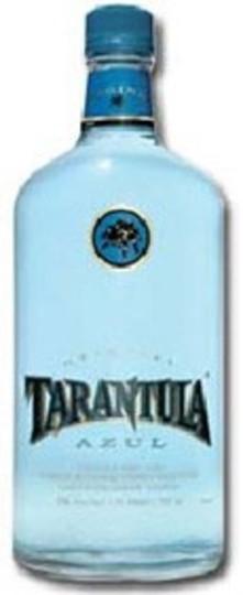 Tarantula Azul Tequila 750ml Bottle