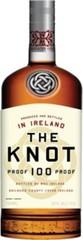 The Knot 100 Proof Irish Whiskey Liqueur