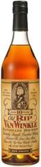 Old Rip Van Winkle Handmade 107 Proof 10 Year Old Bourbon