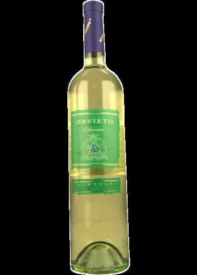 Casa Sant'Orsola Collezione Marchesini Orvieto Classico 750ml Bottle