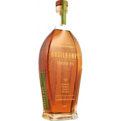 Angel's Envy Rum Barrel Finished Rye Whiskey