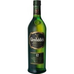 Glenfiddich Special Reserve 12 Year Old Single Malt Scotch Whisky