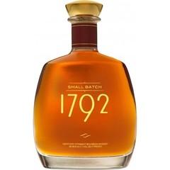1792 Small Batch Ridgemont Reserve Barrel Select Bourbon