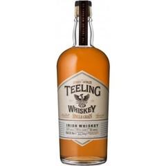 The Teeling Whiskey Co. Single Grain Irish Whiskey