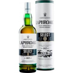 Laphroaig Select Cask Single Malt Scotch Whisky