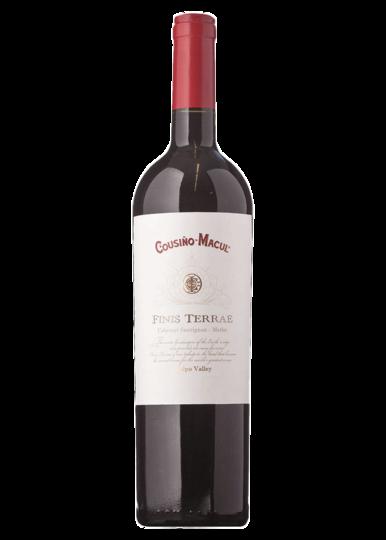 Cousino Macul Finis Terrae 750ml Bottle