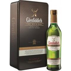 Glenfiddich Original Single Malt Scotch Whisky Inspired by 1963 Straight Malt
