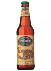 Blue Point Brewing Co. Toasted Lager