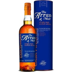 The Arran Malt The Port Cask Finish Single Malt Scotch Whisky