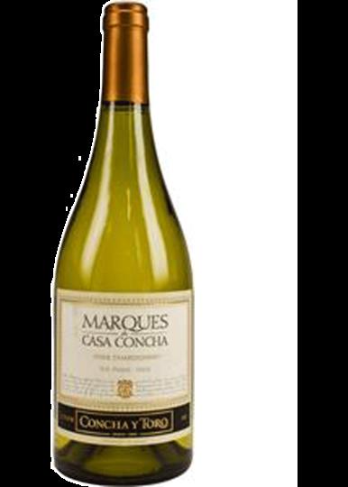 Concha y Toro Marques de Casa Concha Chardonnay 750ml Bottle