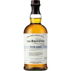 The Balvenie Tun 1509 Batch 1 Single Malt Scotch Whisky