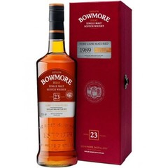 Bowmore 23 Year Old Port Cask Matured Single Malt Scotch Whisky