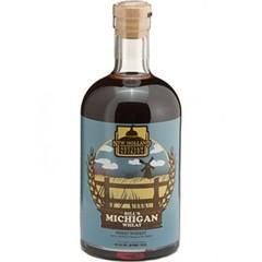 New Holland Artisan Spirits Bill's Michigan Wheat Whiskey