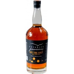 Catskill Distilling Company Provisions Honey Whiskey