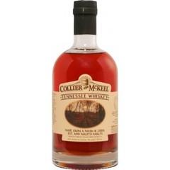 Collier & McKeel Sour Mash Whiskey