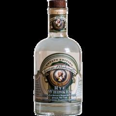 Hillrock Estate Distillery George Washington Estate Edition Unaged Rye