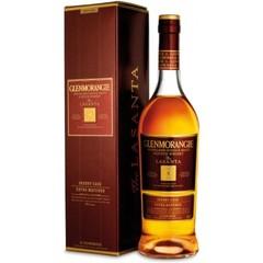Glenmorangie The Lasanta Sherry Cask Extra Matured Single Malt Scotch Whisky