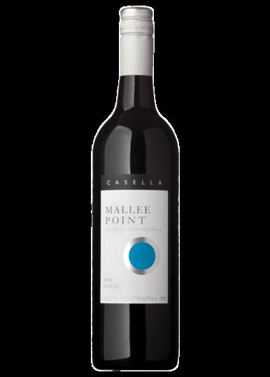 Casella Mallee Point Shiraz 750ml Bottle