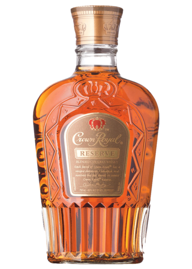 Crown Royal Special Reserve Canadian Whisky 375ml Bottle