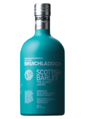Bruichladdich The Classic Laddie Scottish Barley Edition_01 Single Malt Scotch Whisky