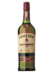 Jameson Special Reserve 12 Year Old Irish Whiskey
