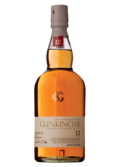 Glenkinchie 12 Year Old Single Malt Scotch Whisky