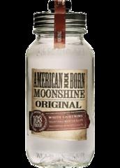 American Born Original White Lightning Moonshine