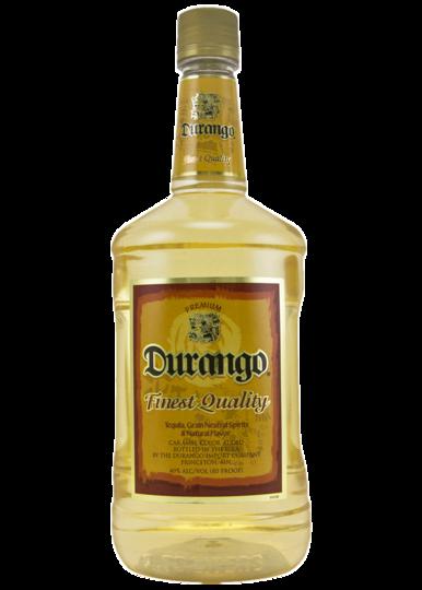 Durango Gold DSS Tequila Liqueur 1.75lt Bottle