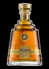Sierra Milenario Extra Anejo Tequila