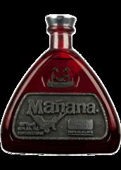 Manana Anejo Tequila